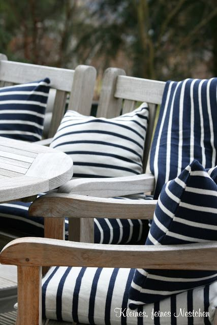 Decor Every Outdoor Space Should Have    Town Lifestyle + Design    Get designer tips on the pieces you may need to finish off that outdoor space and create the perfect black for backyard entertaining.